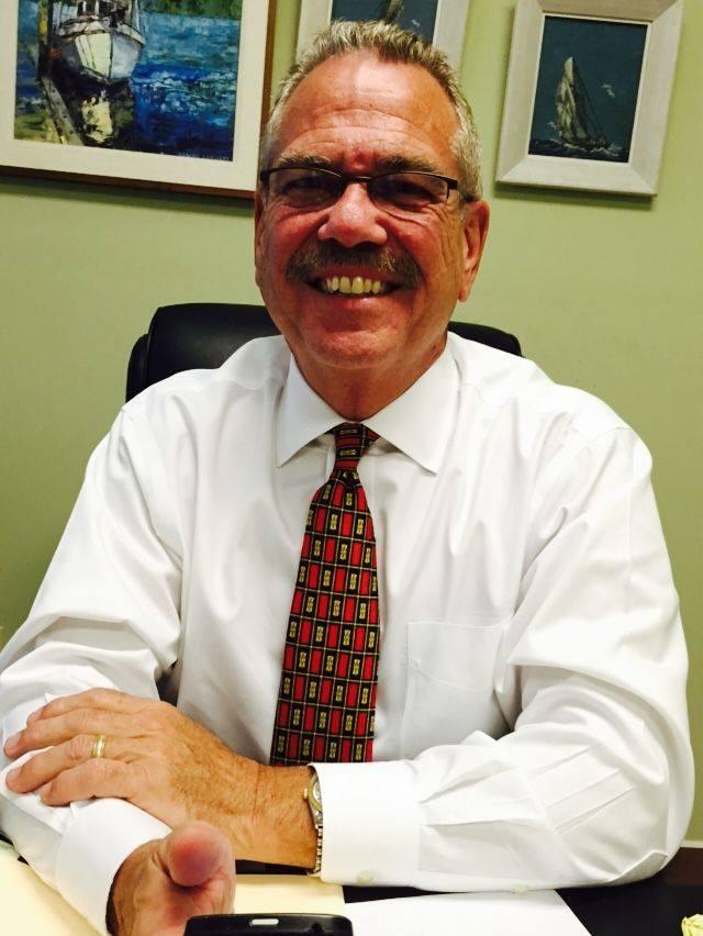 Jim Sorgi Durham Insurance Agent