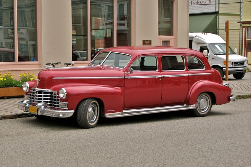 Car Insurancew Classic
