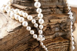 pearl necklace insurance